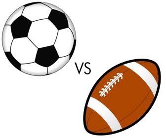 US English: Football or soccer?